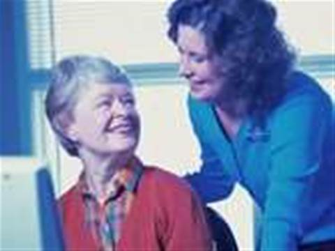 Telstra pilots videoconferencing for remote aged care