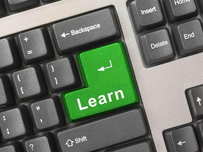 IT training budgets slashed