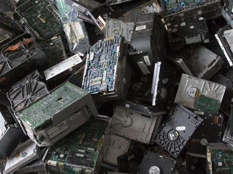 PC resellers to meet Fujitsu on hard disk issue