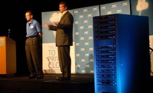 Melbourne IT to pool storage across data centres