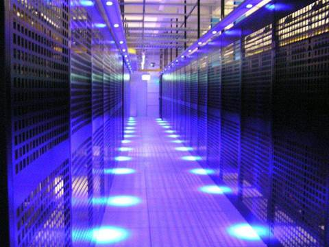 Photos: Inside the Equinix Sydney2 data centre