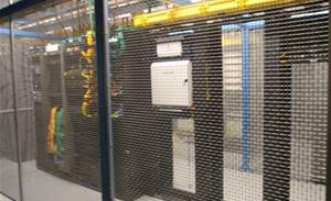 Photos: Inside the Equinix San Jose data centre