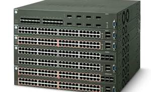 Nortel switch targets unified comms market