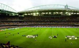 Fox Sports plugs in sports venues with Juniper switches