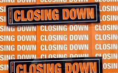 Excom enters liquidation
