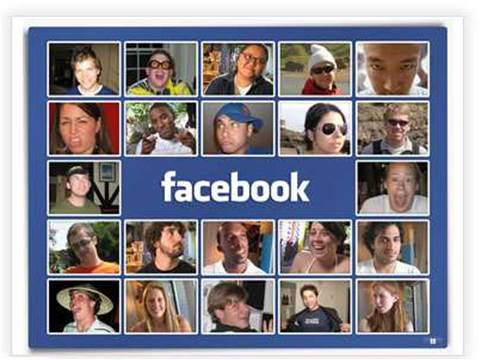 Survey: Facebook about as satisfying as the taxman