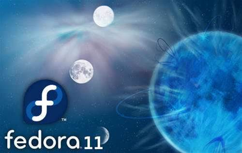Fedora Project releases version 11 of Linux OS