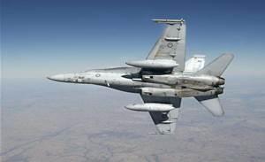 Defence spends $1.7m on ultimate Linux flight simulator