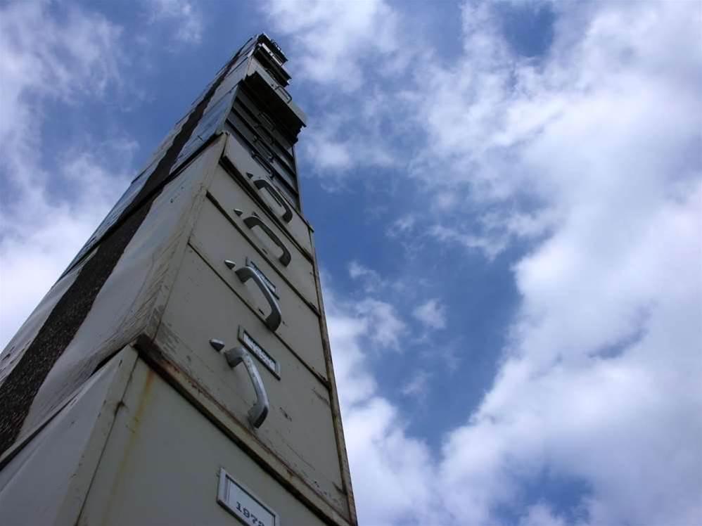 Weather bureau seeks electronic records system