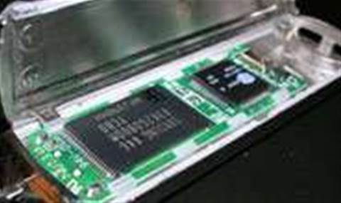 Intel and Micron push the button on 34nm flash fab