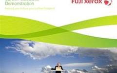 Fuji Xerox Australia launches Dealer Sustainability Program