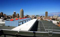 Global Switch to build $300m Sydney data centre