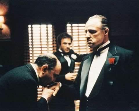 Godfather 2 video - Keys to Success