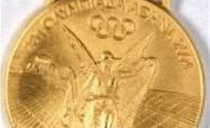 Malware writers go for your gold during the Olympics