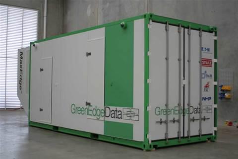 Melbourne to host container data centre park