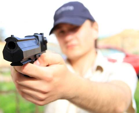 Point and shoot your way to a gun licence