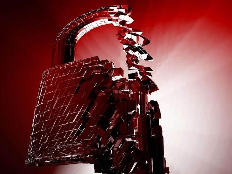 CIO allegedly hacked former employer