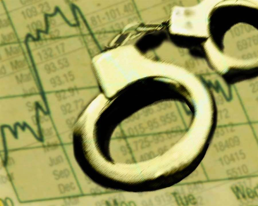 Florida man arrested after huge data theft
