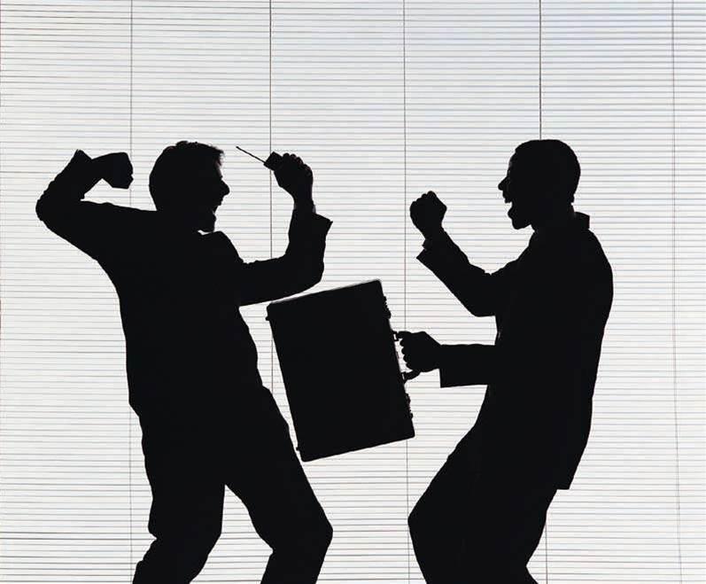 "Microsoft wins ""best employer"" award"