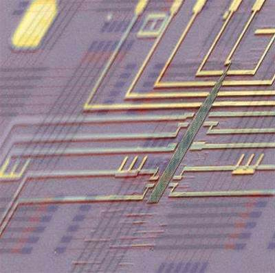 Researchers boast first programmable 'nanoprocessor'