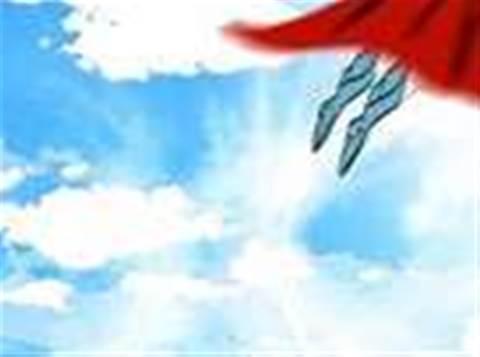 DC Comics turns to the web