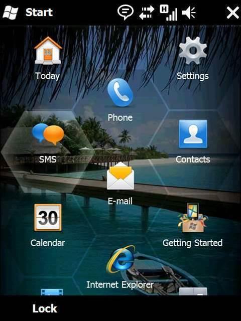 MWC: Microsoft announces Windows Mobile 6.5