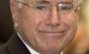 Virus writers target Australian PM