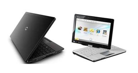 More netbooks coming: Asus T91 and HP Mini 5101 join crowded market