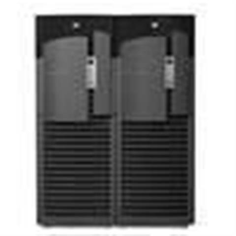 HP launches 2 servers-in-1 blade