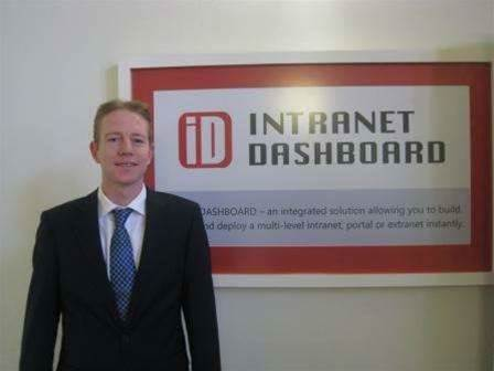 Intranet DASHBOARD launches A/NZ channel program