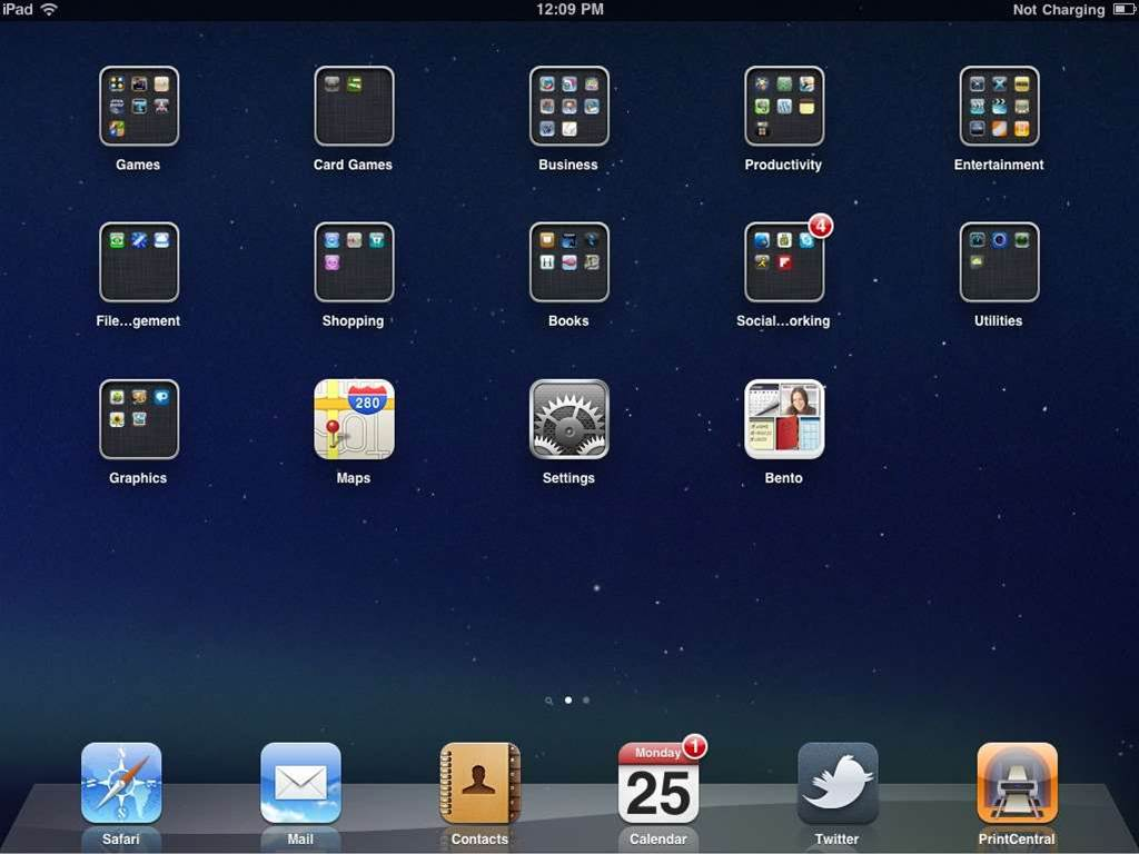 Preview: Five reasons to run iOS 4 for iPad
