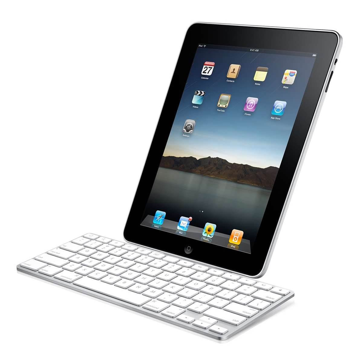Apple's Australian online store takes iPad orders
