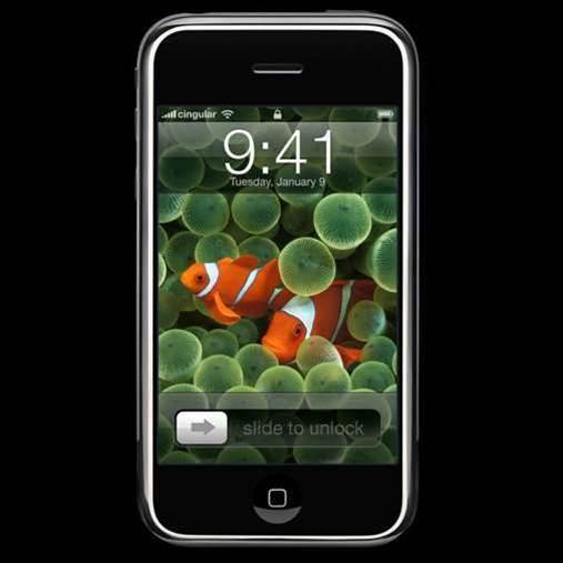 iPhone users to get Lotus Notes