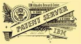 IBM ditches 'outsourcing' patent