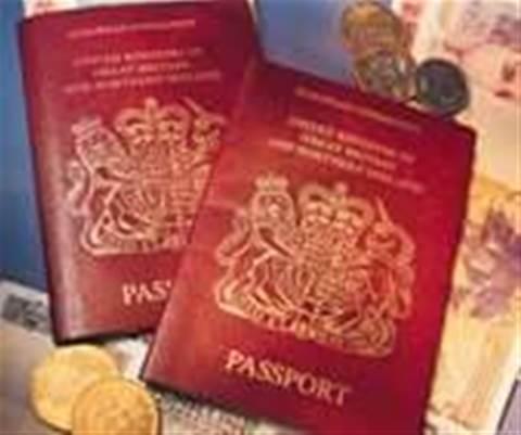 UK National Audit Office slams e-passports
