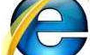 Attackers take aim at IE7 flaw