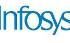 Infosys reports positive results