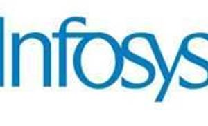 Infosys warns of tough times ahead