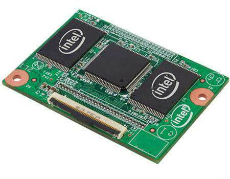 Intel outlines solid state roadmap