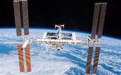 Internet in space is one small step for mankind, one giant step for engineers