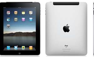 Apple iPad to spur growth in tablet market