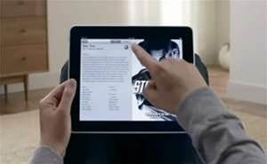Latecomers miss out on early Apple iPads