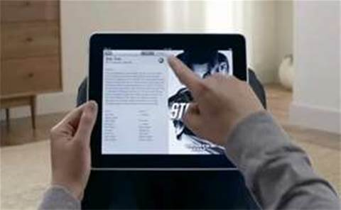 Gartner: Tablets to erode PC shipments by 11 million