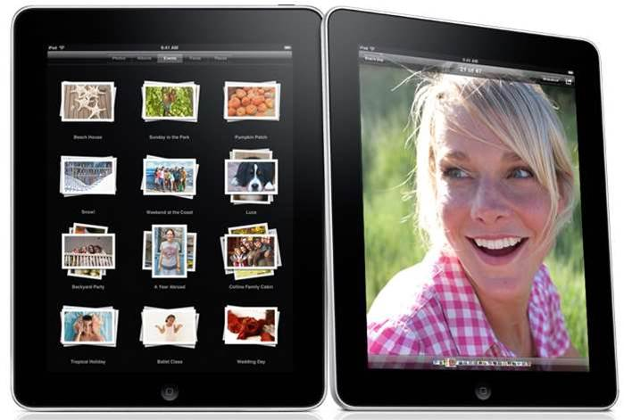 Apple sells one million iPads in the US
