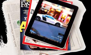 Flipboard servers flop on iPad app hype