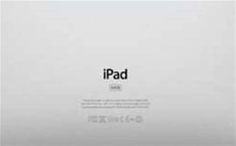 Apple faces legal challenge to iPad name