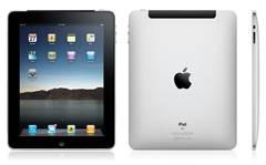 Telstra unveils BYO iPad 3G plans