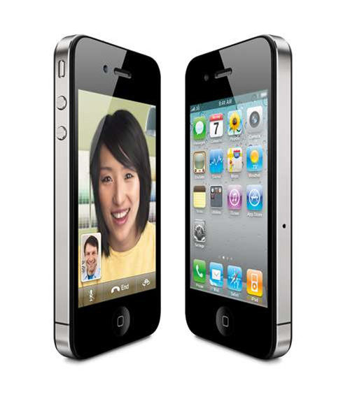 iPhone 4 worst affected by 'death grip'