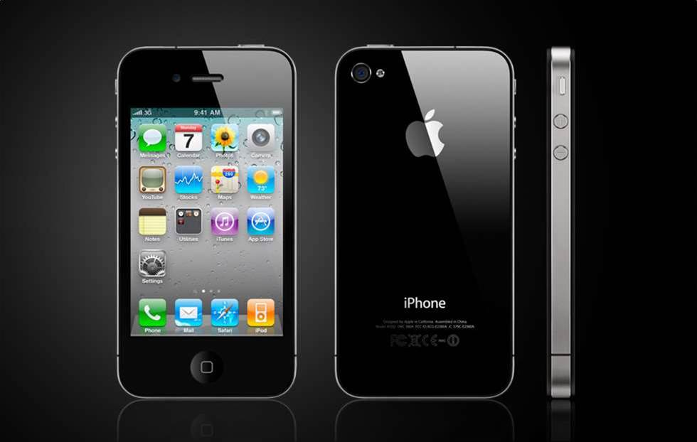 Study: iPhone 4 screen cracks more likely than 3GS