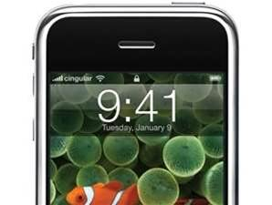 Apple iPhone 'not cutting edge enough'